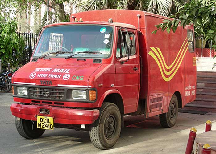 TATA Light Truck